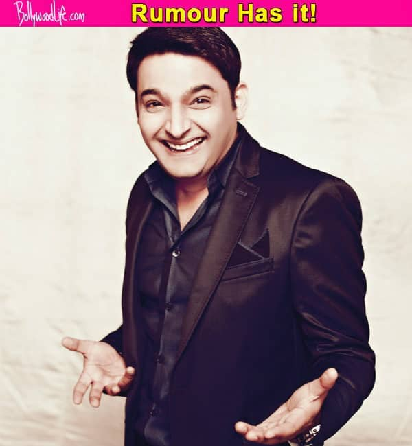 Is Kapil Sharma getting too big for his shoes?