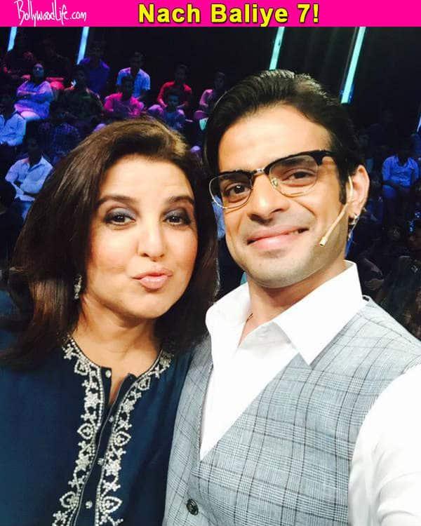 Nach Baliye 7: Farah Khan to replace Marzi Pestonji