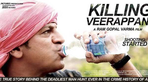 killingveerappan