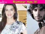 Kriti Sanon hiding her relationship with model GauravArora?