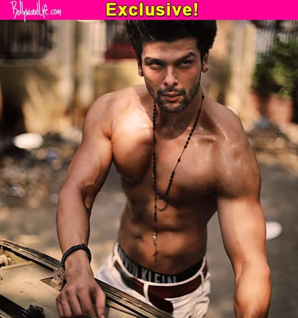 Unlike Karan Singh Grover and Jay Bhanushali, Kushal Tandon not ready for EROTIC bollywood debut