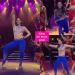 ABCD 2 actress, Lauren Gottlieb's OOPS moment on IIFA 2015 stage – watch video!