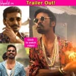 Maari trailer: Dhanush's stylish antics prove that he is the new age Rajinikanth!