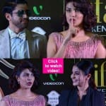 IIFA 2015: Watch Priyanka Chopra jamming with Farhan Akhtar and dancing with Dil Dhadakne Do co-stars!