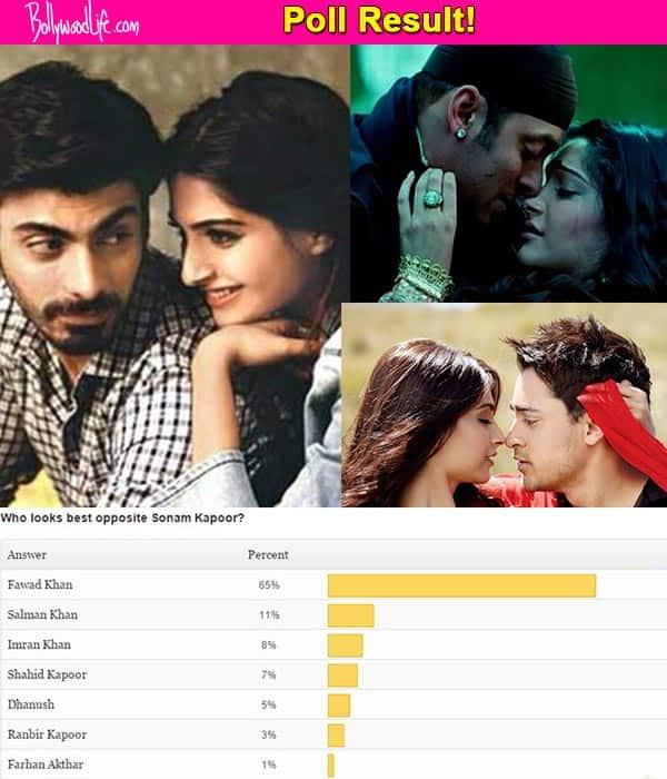 Fawad Khan looks the best opposite Sonam Kapoor, say fans!