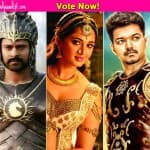 Baahubali, Puli or Rudhramadevi – which fantasy fiction film's teaser trailer impressed you the most? VOTE