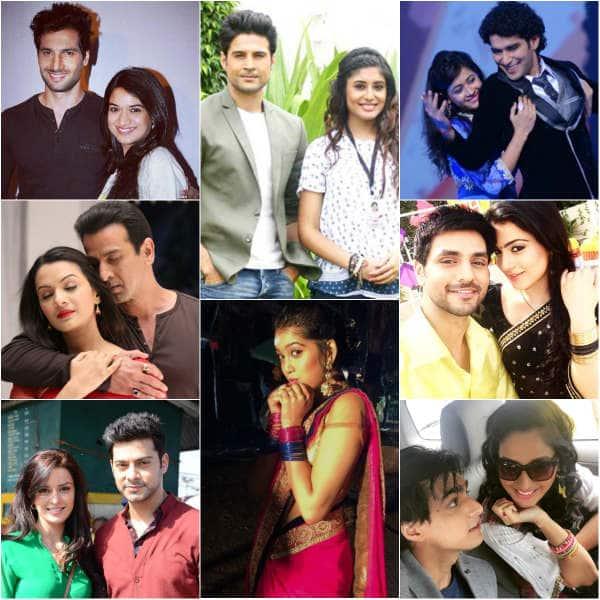 Meri Aashiqui Tum Se Hi, Tu Mera Hero, Itna Karo Na Mujhe Pyaar - See how rain reigns on TV