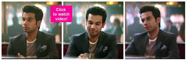 This video of Rajkummar Rao will make you swoon over him!
