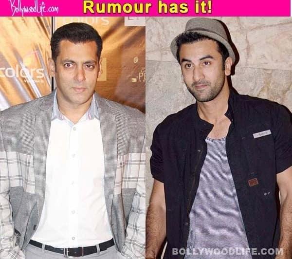 Ranbir Kapoor replaces Salman Khan in the sequel of Hum Aapke Hain Koun!