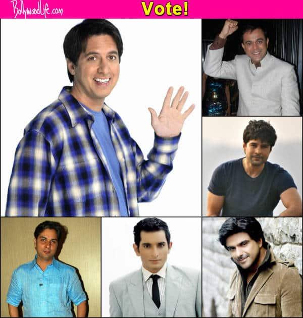 Rajeev Khandelwal, Varun Badola, Sumeet Raghavan – who should play Raymond in the remake of Everybody Loves Raymond – Vote now!