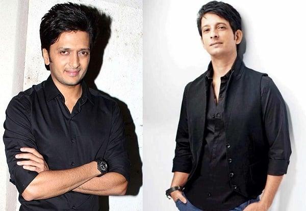 After Riteish Deshmukh, now Sharman Joshi shies away from doing SEX comedies!