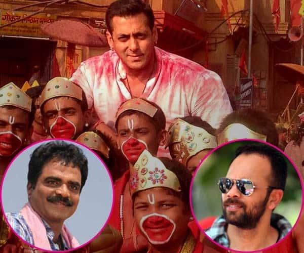 Salman Khan S Tiger Zinda Hai Halts Remake Plans Of: After Salman Khan's Bajrangi Bhaijaan, Rockline Venkatesh