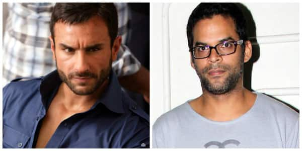 Saif Ali Khan has issues with Vikramaditya Motwane's next film – here's why!