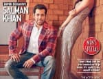 You cannot miss watching Salman Khan and Athiya Shetty's Hello! photoshoot's Behind the Scenesvideo!
