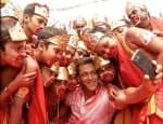 Salman Khan's Seflie Le Le song from Bajrangi Bhaijaan will be out TODAYevening!