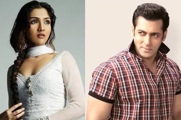 Tina Ahuja: My dad never asked Salman Khan to launch me!
