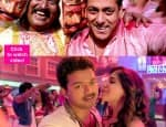 Is Salman Khan's Selfie Le Le Re song inspired by Vijay's Katthi song Selfie pulla?