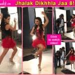 Jhalak Dikhhla Jaa 8: Sanaya Irani looks hot in her JDJ promo – Watch video!