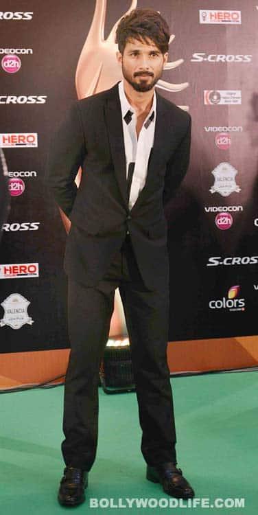 IIFA 2015 Shahid Kapoor Anushka Sharma Deepika Padukone Won The