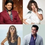 When Salman Khan, Shah Rukh Khan, Priyanka Chopra turned playback singers…