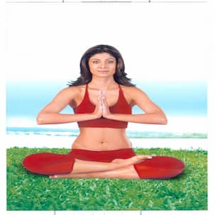 World Yoga Day: Shilpa Shetty wants to play catalyst in PM Narendra Modi's yoga initiative!