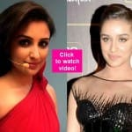 IIFA 2015: Check out Shraddha Kapoor and Parineeti Chopra singing Galliyan together!