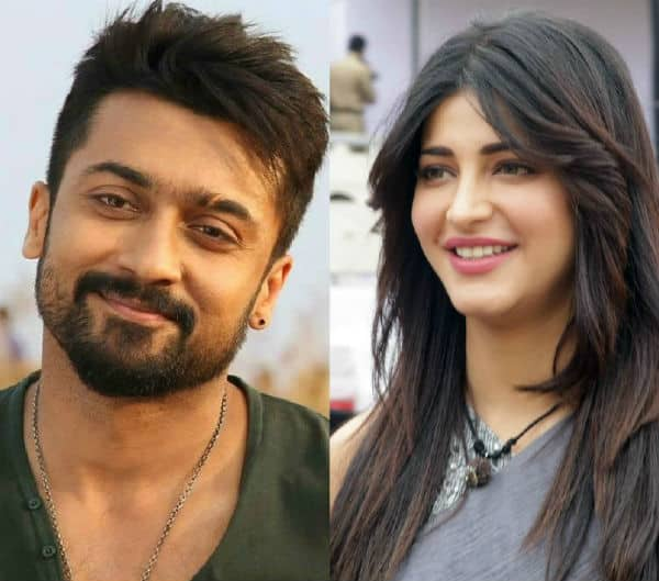 Suriya and Shruti Haasan's Singam 3 to have a connection with it's prequels?
