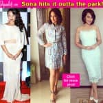 7 times we got MAJOR fashion inspiration from Sonakshi Sinha!