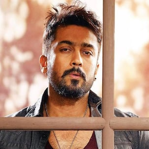 Suriya now plays a triple role in 24!