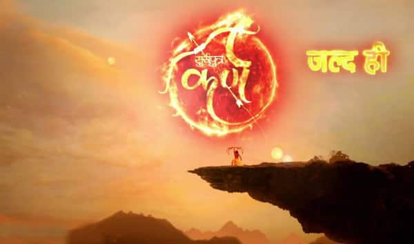 Aditya Redij as Suryaputra Karna: I always wanted to do a period drama – Watch promo!