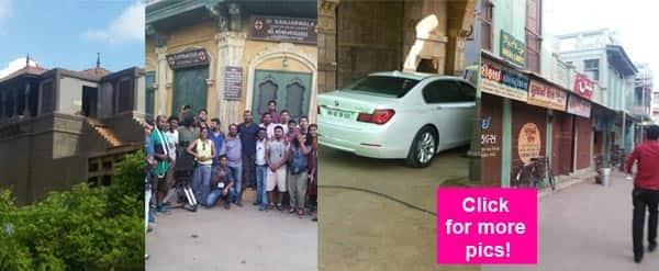 This is where Mahira Khan will romance Shah Rukh Khan in Raees – view pics!