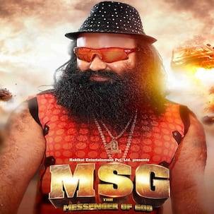 Confirmed: Saint Gurmeet Singh Ram Rahim Singh Ji Insaan to come up with a sequel to MSG: The Messenger