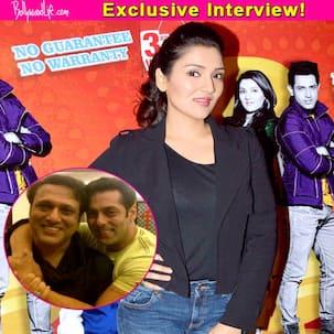 I like Salman Khan despite being Govinda's daughter, says Tina Ahuja