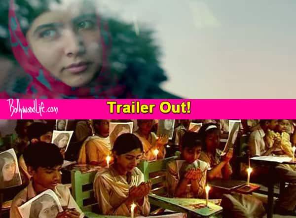 He Named Me Malala trailer: Malala Yousafzai's riveting life story looks superbly portrayedonscreen!