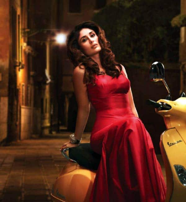 After Chameli and Talaash, Kareena Kapoor Khan to play a prostitute for the third time in Rajkumar Gupta's next