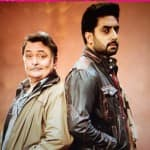 All Is Well trailer: Rishi Kapoor outshines Abhishek Bachchan in this very ordinary looking family comedy!