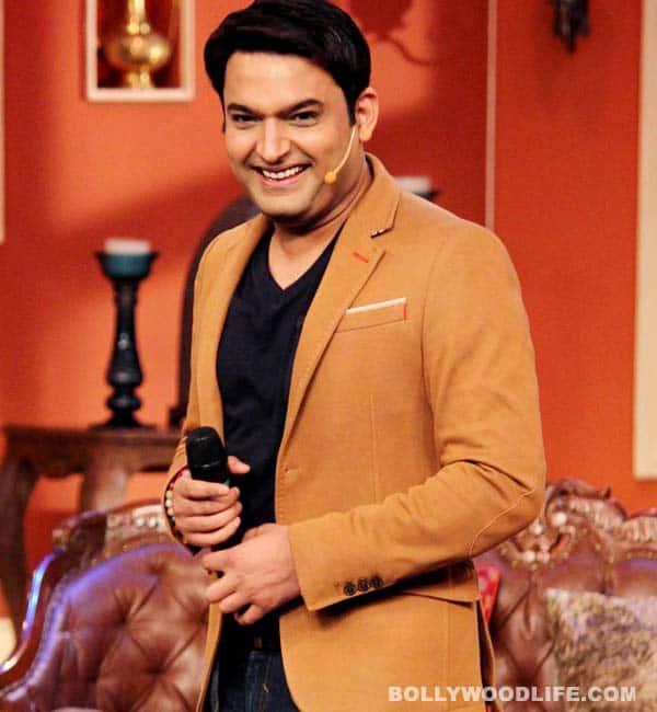 OMG: Kapil Sharma's Comedy Nights with Kapil to end?