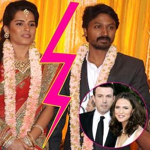 After Ben Affleck and Jennifer Garner, now Krishna Kulasekaran files for divorce from wife Hemalatha!