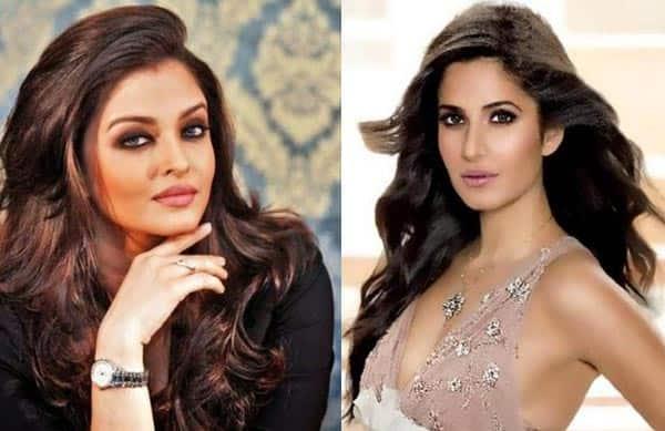 Katrina Kaif can replace Aishwarya Rai Bachchan as the yummy mummy of Bollywood