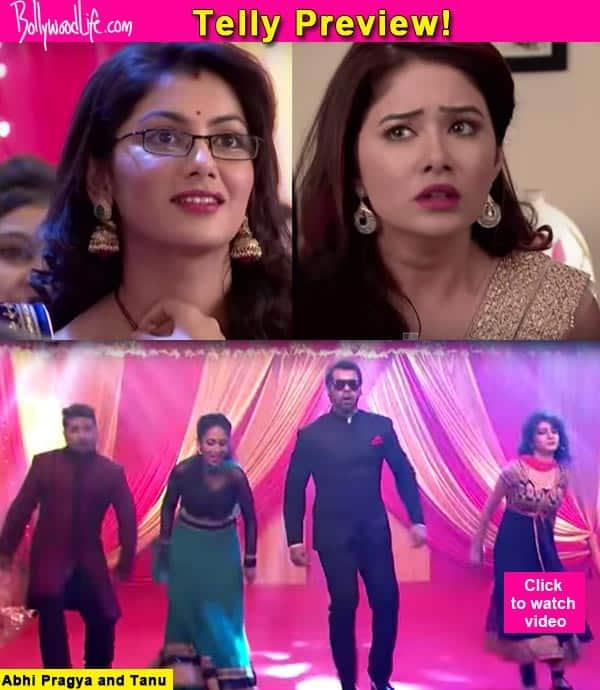 Kumkum Bhagya: Will Nikhil help Pragya and Abhi find the truth about Tanu's pregnancy? Watch video