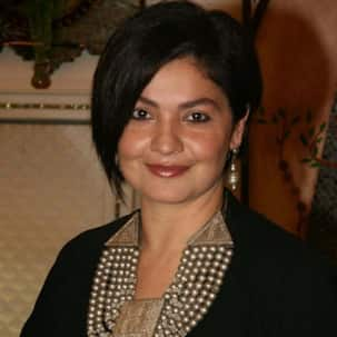 Pooja Bhatt: If someone offers a film, I'm willing to act in it!