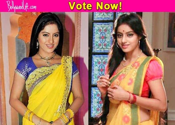 Diya Aur Baati Hum: Deepika Singh as Sandhya Rathi or Sargrika Das – which do you like better?