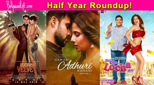Ranbir Kapoor's Bombay Velvet, Sunny Leone's Kuch Kuch Locha Hai – BollywoodLife's worst rated movies in first half of 2015!