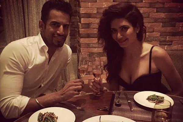 Exclusive Upen Patel & Karishma Tanna On A Date | FilmyMantra