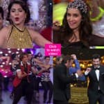 IIFA 2015 Sneak Peek: Catch a glimpse of Hrithik Roshan, Shraddha Kapoor setting the stage on fire!