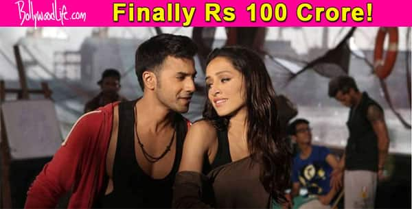 With ABCD 2, Varun Dhawan makes a grand debut in the Rs 100 crore club of Bollywood!