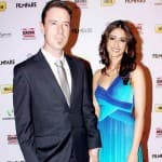 Ileana D'Cruz will kiss boyfriend Andrew Kneebone under the mistletoe even if he forgets to get one