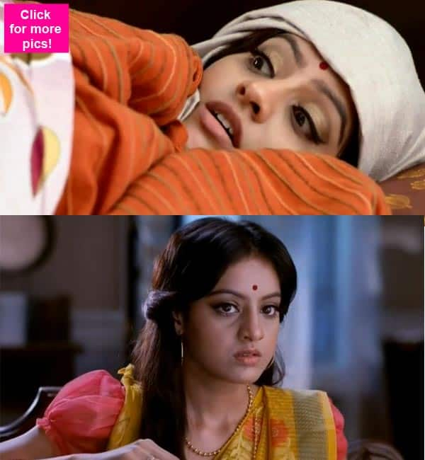 Diya Aur Baati Hum: 5 times Sandhya's expressions were enough for her mission to fail – view pics!