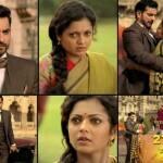 Ek Tha Raja Ek Thi Rani: Drashti Dhami saves Siddhant Karnick's life – Watch video!