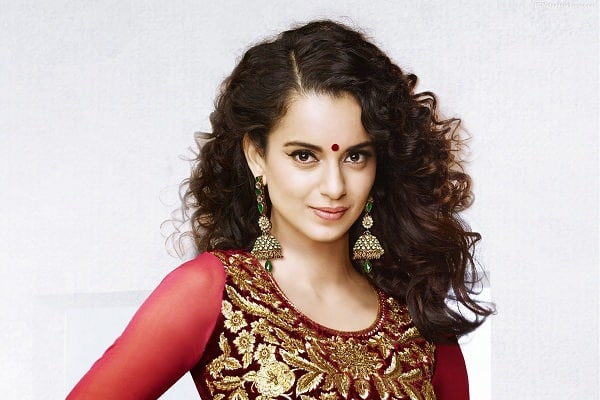 Kangana Ranaut pokes fun at her much delayed I Love NY after slapping legal notice against the makers!